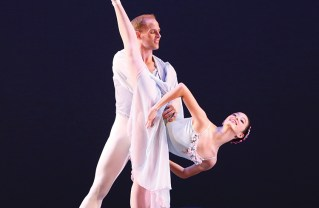 Westside Ballet to Hold Showcase