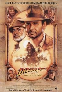 01-Indiana Jones poster