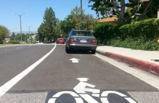 Eliminating Car Lane on Temescal Canyon Road Not Holzer's Idea