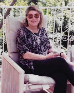 Ethel Haydon