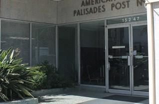 American Legion Post 283, Pacific Palisades