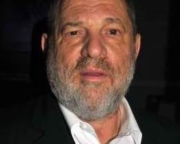 Harvey Weinstein. Credit: Getty Images