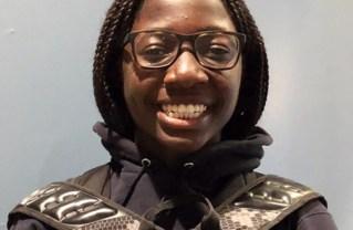 Jane Nwaba, PaliHi Girls Basketball's Rising Star