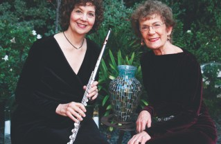 Palisades Chamber Concert Will Feature a Range of Works on March 20