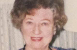 Passings: Martha Shaw, 93; Longtime Palisades Resident