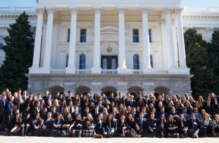 Palisades-Malibu Youth and Government representatives spent five days days in civic engagement at the State Capital.