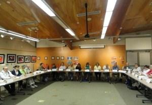 Pacific Palisades Community Council