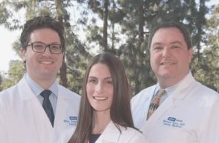 New Doctors Join Palisades UCLA Office