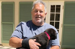 Pacific Palisades Puppy Raisers Sought