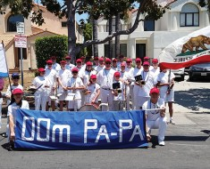 The OomPaPa Band is seeking more members to participate in the 4th of July parade.