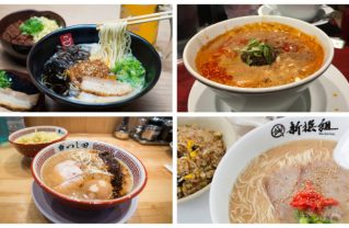 Westside Dining: Belly Warming Sawtelle Ramen Standouts