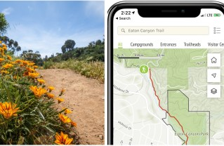 Explore SM Mountains With New LA County Trails App