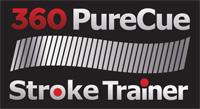 360 PureCue Stroke Trainer