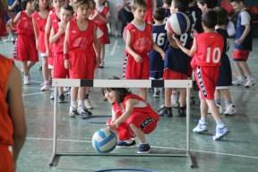 Pallacanestro Grugliasco progetto scuole