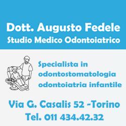 Studio Odontoiatrico Dott. Augusto Fedele