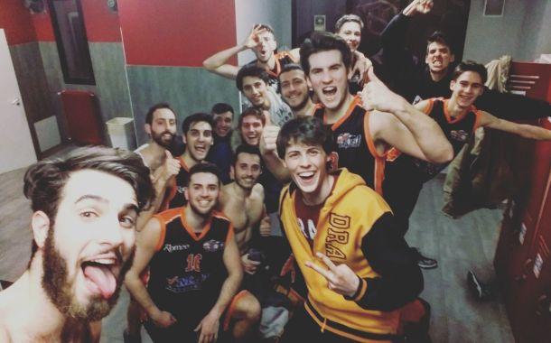 Serie D: la MGM Grugliasco si impone a Carmagnola