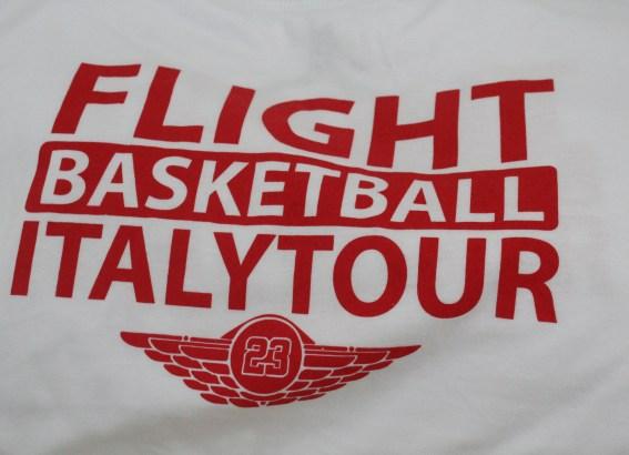 FLIGHT ITALY TOUR- LA PHOTOGALLERY