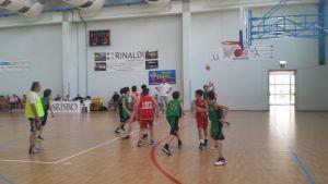 1° Torneo San Giorgio