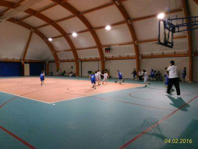 Campionato Scoiattoli 2014/15