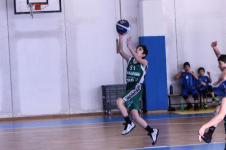 3° Epiphany Basket - Enea Biagi