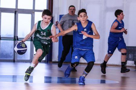 Epiphany Basket - Cristian Caporusso