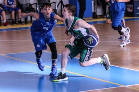 3° Epiphany Basket - Caporusso Cristian
