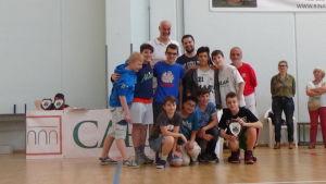 1° Torneo San Giorgio 2015