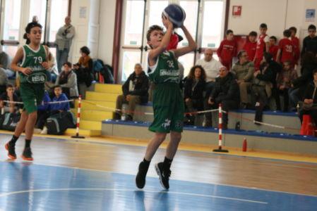 3° Epiphany Basket - Francesco D'Agostino