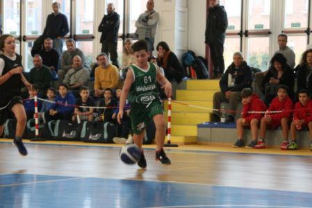 3° Epiphany Basket - Claudio