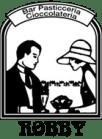 Pasticceria Robby Logo