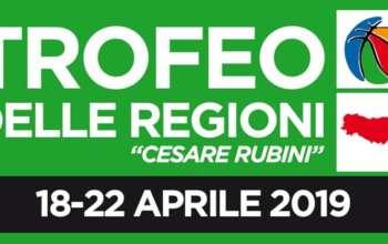 Trofeo delle Regioni 2019