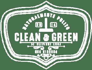Clean&Green-WHITE