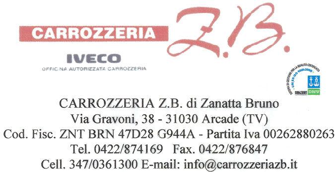 Carrozzeria Z.B. di Zanatta Bruno
