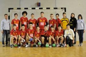 Under 16 Maschile - Pallamano Oderzo