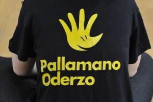 Pallamano Oderzo