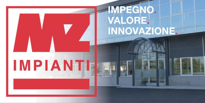 MZ Impianti - Impegno, valore e innovazione