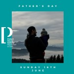 Father's Day – Sunday 16th June