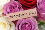 Treat your mum this Mother's Day – Sunday 11th March