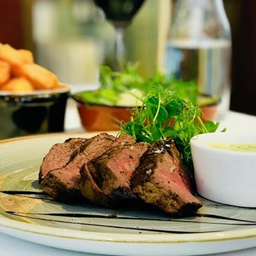Steak Nights @ Pallant – Friday 30th March Launch Night