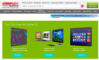 Where to Buy Windows 8 - Online Retailers
