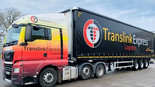 Translink HGV driver courses