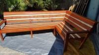 Upcycled Wooden Pallet Furniture Plans | Pallet Furniture ...