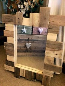 Wooden Pallet Recycled Ideas Furniture Projects