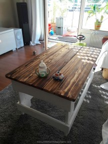 Recycled Wood Pallet Ideas Furniture Projects