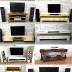 Different Ideas For Wooden Pallet Tv Stands Pallet Ideas