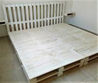 Some Interesting DIY Plans with Wood Pallets | Pallet Ideas