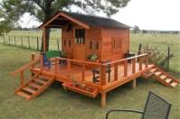 Reclaimed Wood Pallets Patio Cabin Deck | Pallet Ideas