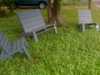Awesome Pallets Patio Chairs | Pallet Ideas: Recycled ...
