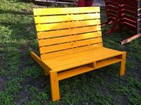 Awesome Pallets Patio Chairs - My Decor - Home Decor Ideas
