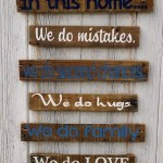 Pallet Sign Board Ideas Pallet Ideas